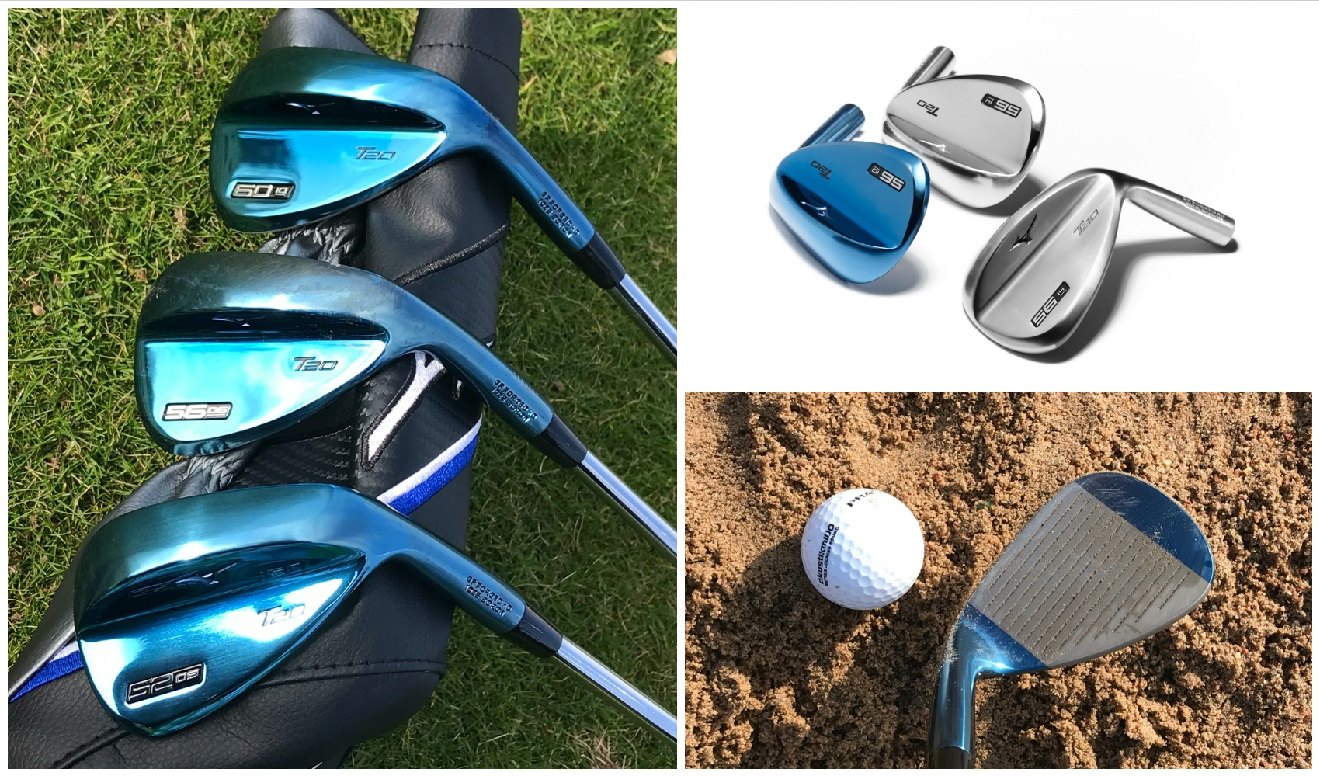 "[Test] Mizuno T20: ""Wedges to die for"" -Michael Broström"