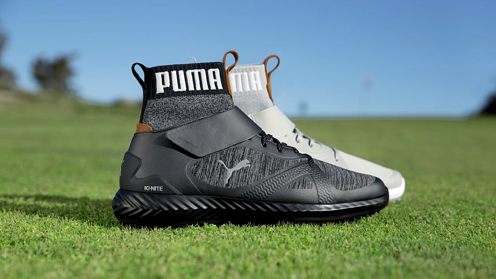 [TEST] Nya favoriter i skohyllan – Puma Ignite Pwradapt Hi-tops