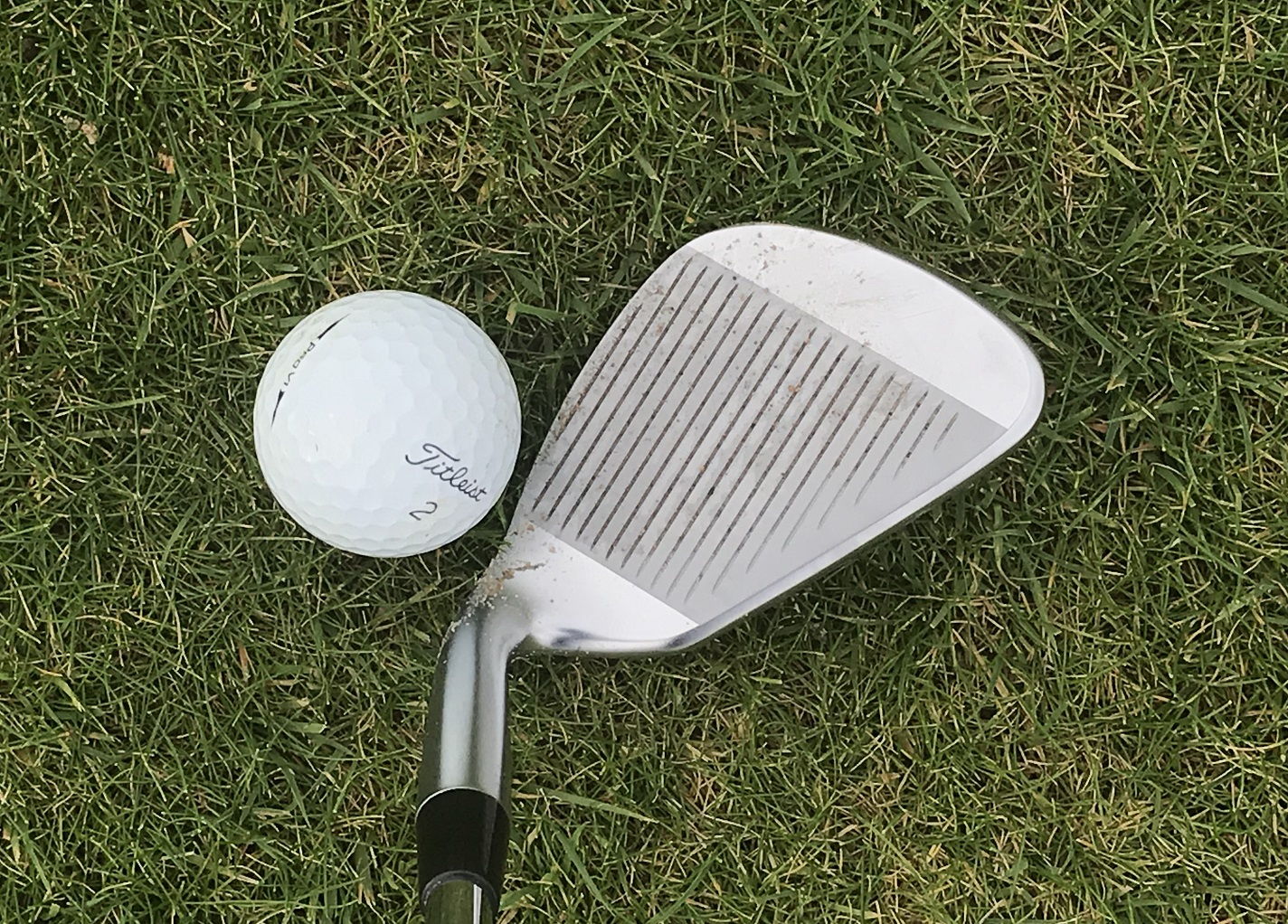 [Test] Ping Glide 3.0-wedgar